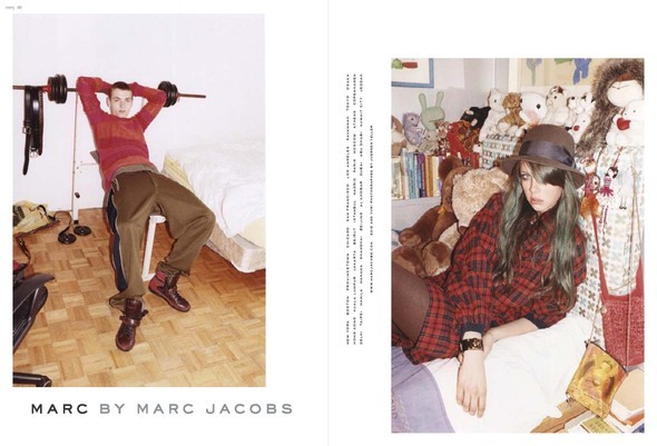 -70% at Marc Jacobs Moscow!. Изображение № 16.