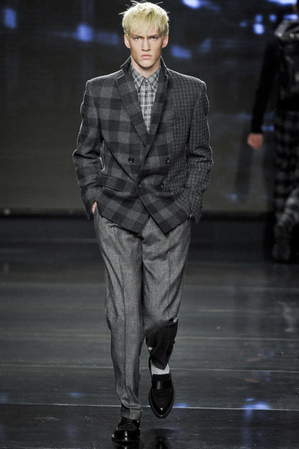 Изображение 50. Milan Fashion Week. Часть 2.. Изображение № 50.