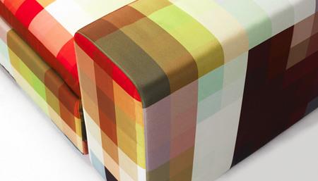 Pixel Couch andCristian Zuzunaga. Изображение № 11.