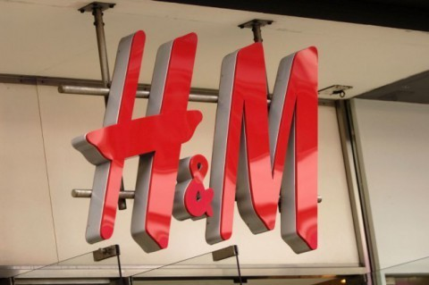 H&M в Риге. Изображение № 1.