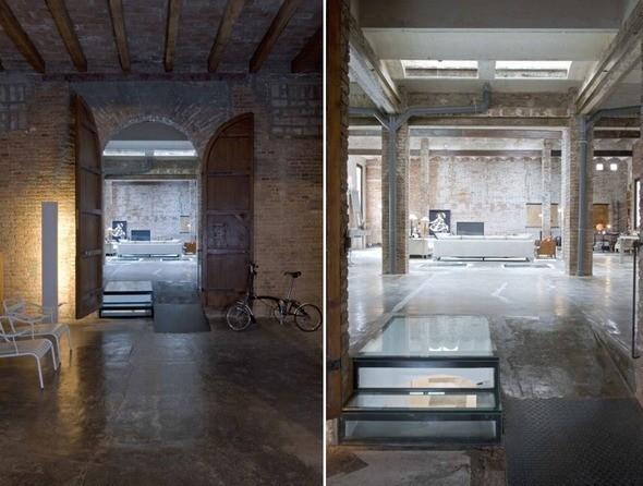 Изображение 39. Новая жизнь старых зданий.. Изображение № 38.