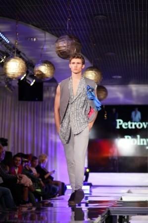 Centro на неделях высокой моды России. Изображение № 7.