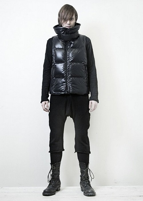 NUDE AW 2011 HOMME. Изображение № 22.