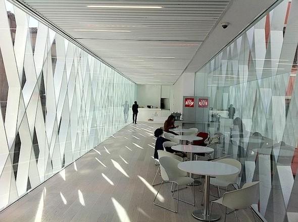 Новые музеи современного искусства: Рим, Катар и Тель-Авив. Изображение №34.