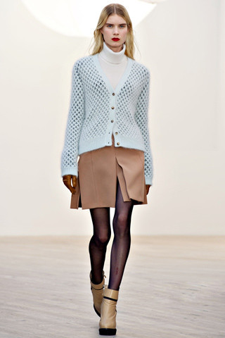 Pringle of Scotland FW 2012 . Изображение № 7.