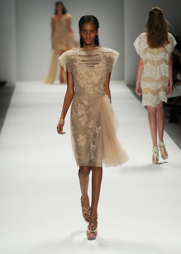 New York Fashion Week Spring 2012: День первый. Изображение № 13.