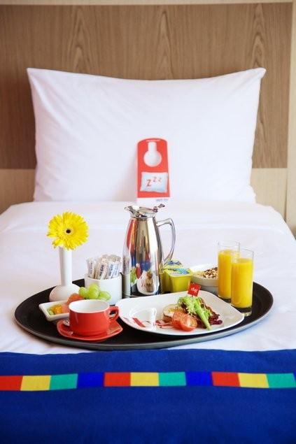Отель Park Inn by Radisson в Красной Поляне. Изображение № 12.