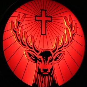 Только потому что крест-часть вторая. Изображение № 157.
