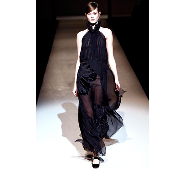 Изображение 93. Головная компания: 10 тенденций недель моды.. Изображение № 93.
