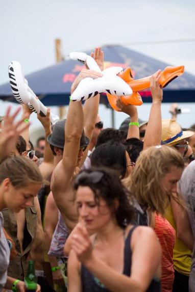 30 фестивалей лета: Куда ехать в июле. Изображение №41.