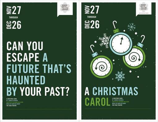 Лучшие рождественские и новогодние принты. Изображение № 14.