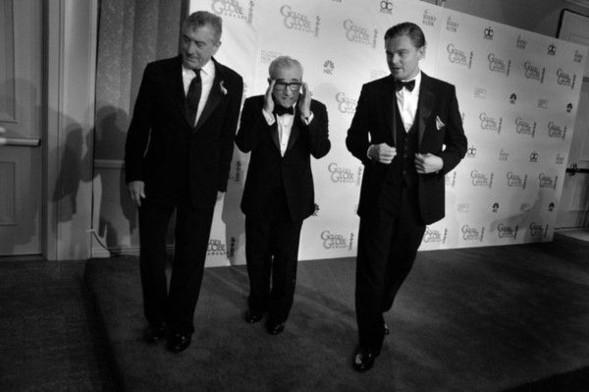 """New York Times номинаннты на """"Оскар"""". Фотосессия. Изображение № 27."""