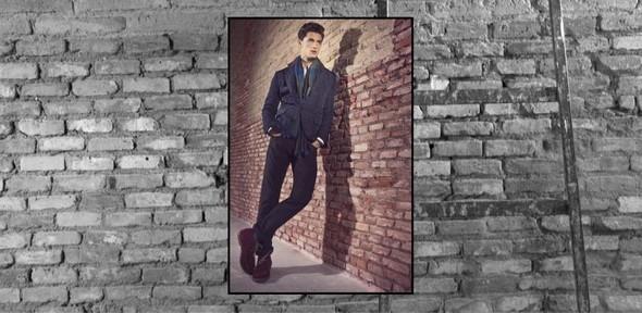 Лукбук: Massimo Dutti September 2011 Menswear. Изображение № 8.