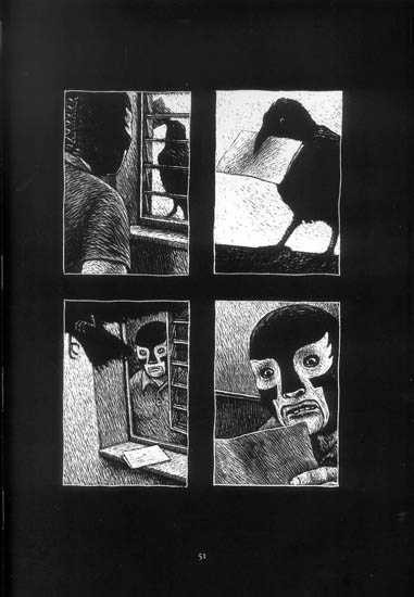 «Паноптикум» Томаса Отта. Изображение № 42.