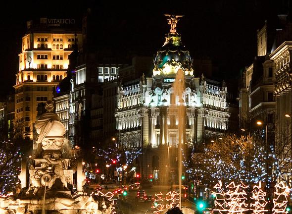 Путешествие по Мадриду. Изображение № 5.