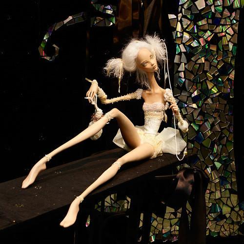 Арт-куклы неигрушки. Изображение № 8.