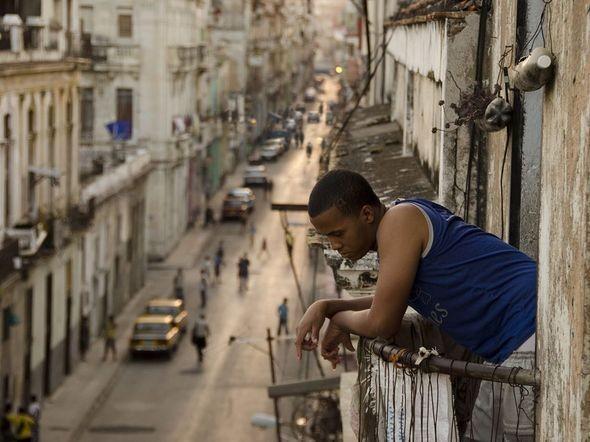 Street Scene, Havana. Изображение № 16.