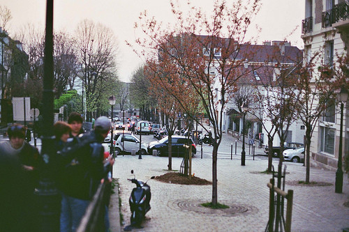Изображение 6. Париж.. Изображение № 30.