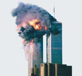 «911. Расследование снуля» Джульетто Кьезы. Изображение № 2.