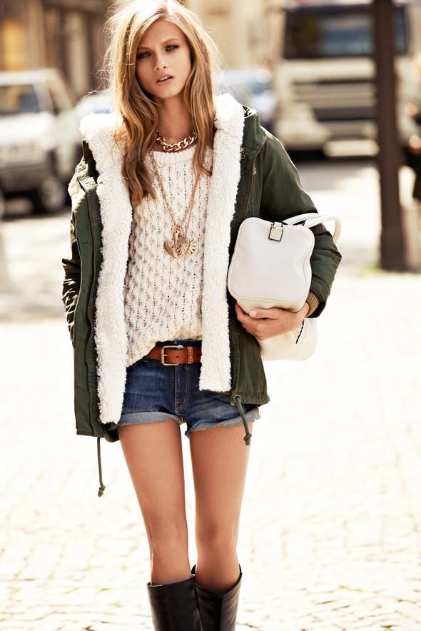 Лукбуки: H&M, Free People, Mango и Zara. Изображение № 29.