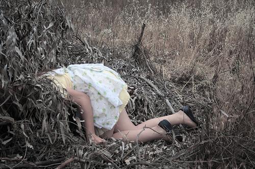 Anna Amphigorously. Изображение № 23.