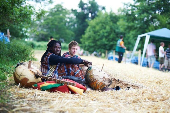 30 летних фестивалей. Изображение №311.