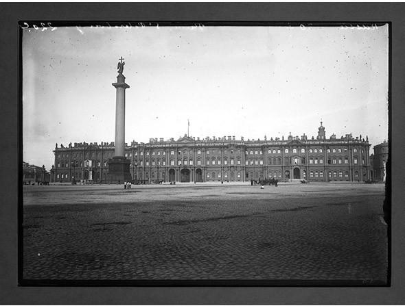 Большой город: Петербург и петербуржцы. Изображение № 18.
