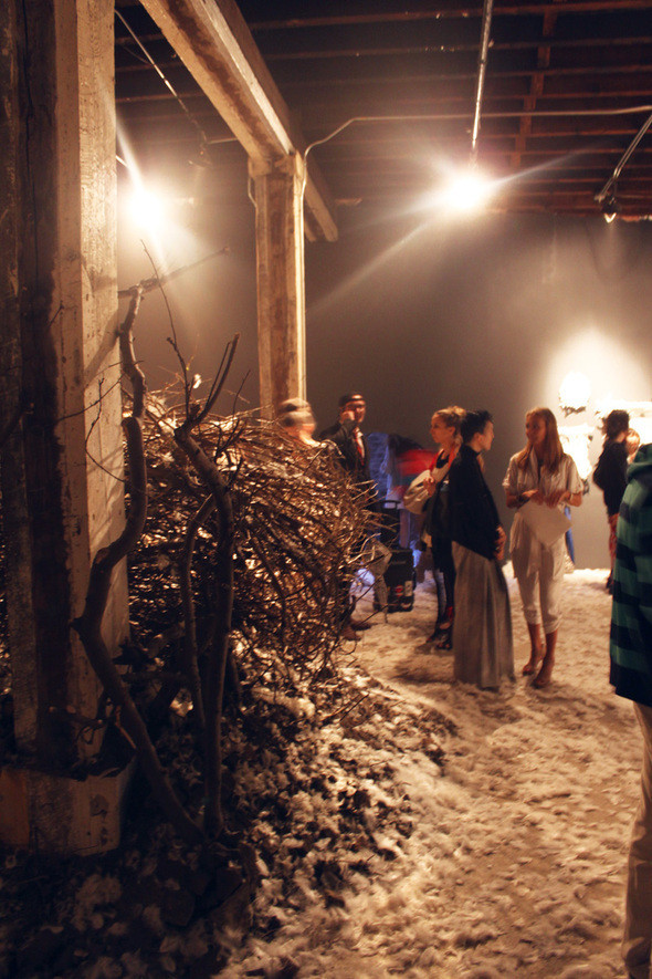 Изображение 20. David Foote Anne Koch Present The Nest.. Изображение № 20.