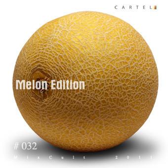 Melon Edition @ MixCult Podcast # 032. Изображение № 1.