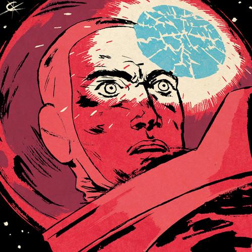 Изображение 25. Иллюстратор: Патрик Леджер.. Изображение № 14.