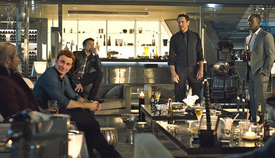 Что увидел в «Мстителях» человек, не знакомый сMarvel. Изображение № 2.