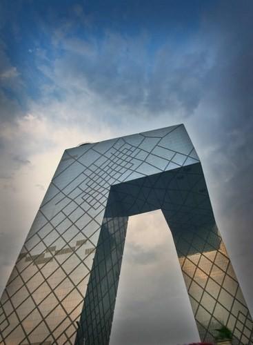 Небоскрёб CCTV, Пекин. Изображение № 7.
