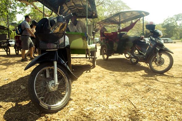 Изображение 30. Vietnam/Cambodga.. Изображение № 30.