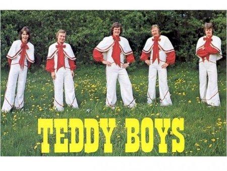 Танцуй, крошка! Шведские dance bands 70-х. Изображение № 10.
