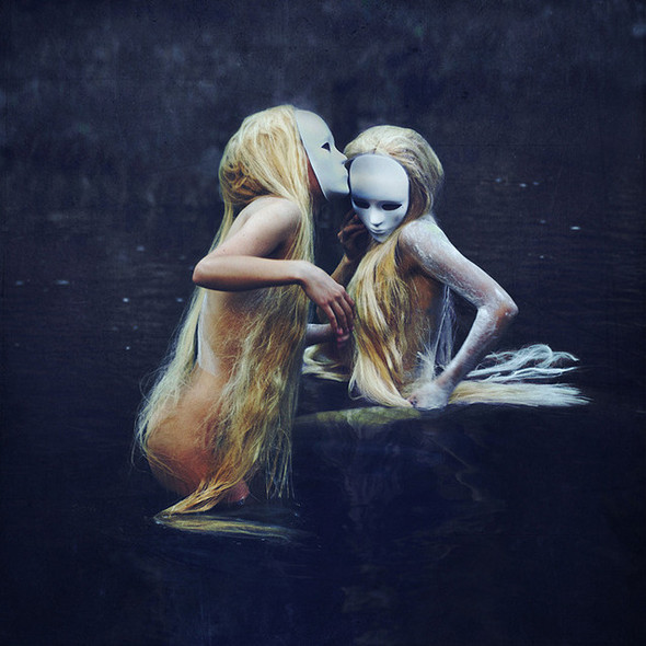 Brooke Shaden Photography. Изображение № 4.