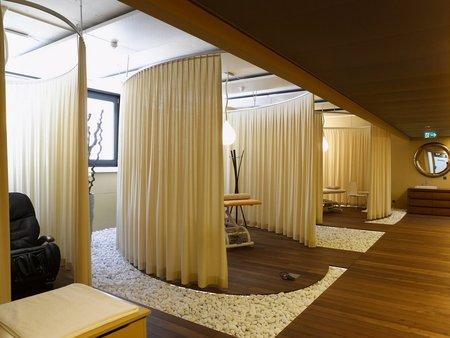 Офис Google вЦюрихе. Изображение № 4.