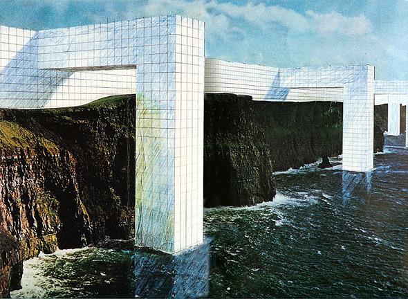 Арт-альбомы недели: 10 книг об утопической архитектуре. Изображение № 116.