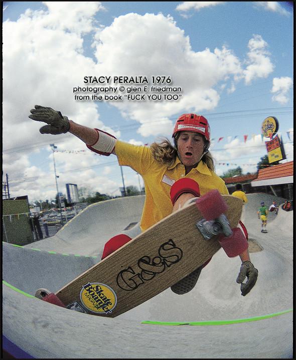 Старые добрые 80-е: скейтбординг. Изображение № 21.