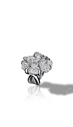 Chanel: история одного цветка. Изображение № 6.