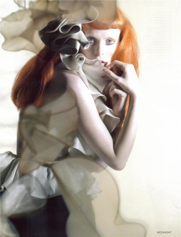 Karen Elson. Изображение № 17.