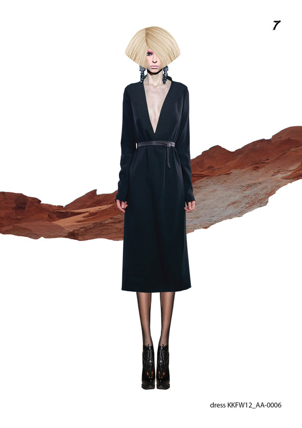 Kamenskayakononova, fall/winter 2012-13. Изображение № 6.