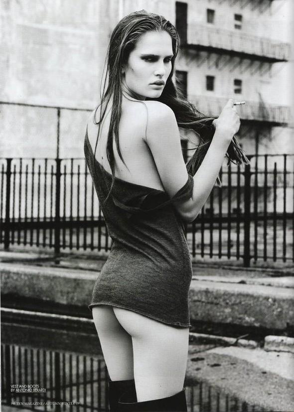 Alla Kostromicheva. Изображение № 30.