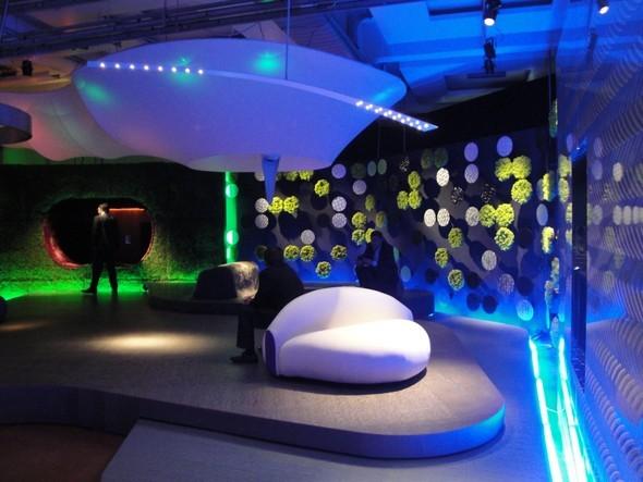 Неделя Дизайна в Милане: fuorisalone. Изображение № 45.