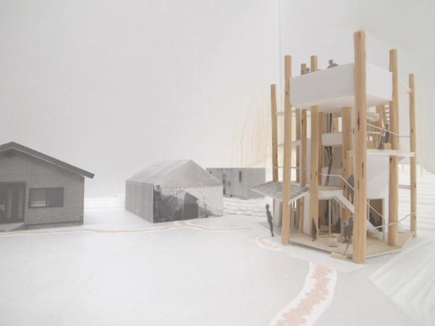 10 главных проектов Венецианской архитектурной биеннале. Изображение № 26.