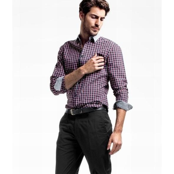 Лукбук: H&M Fall 2011 Menswear. Изображение № 6.