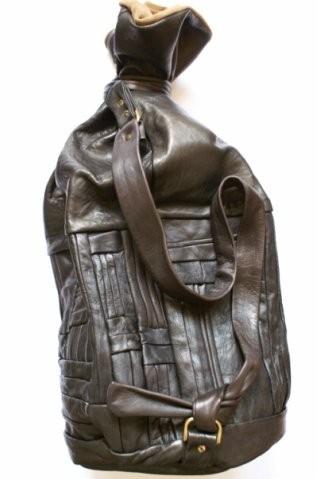 Дорожное настроение: рюкзаки летом 2009-го. Изображение № 15.