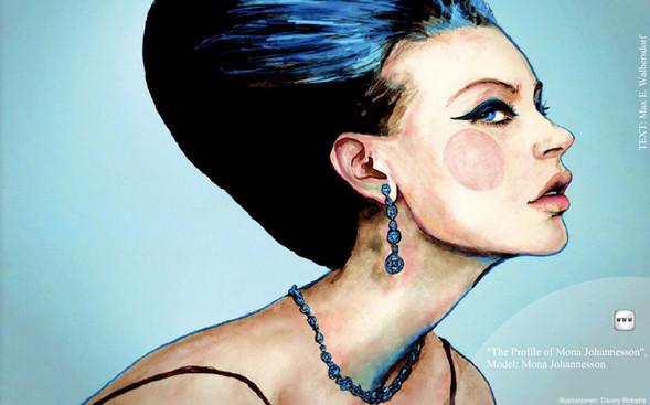 Fashion Girls от Igor Andre. Изображение № 7.