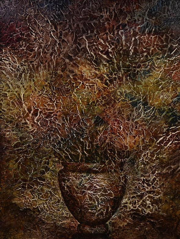 «Великий бомж русского искусства» - художник Павел Никифоров. Изображение № 1.