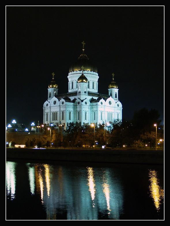 Московская ночь. Изображение № 4.