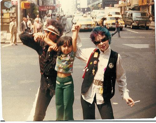L. A. Punk Rock 1976–1981. Изображение № 23.